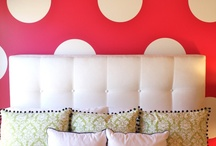 Interior design and decor ideas / I love decorations!! So Pinterest is really helping me to get the perfect decor for our new home.