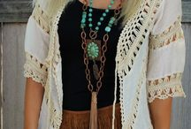 Houston Rodeo Outfit