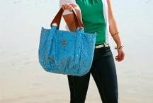 Jenna Kator Handbags, MI Designer