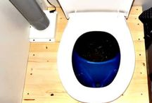 Caming Toilette