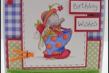 Cards...Humphreys corner