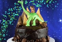 Festa O Bom Dinossauro/The Good Dinosaur