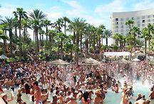 Pool Party en Las Vegas Club Piscinas