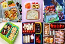 Kids Lunch / by Holly McCracken