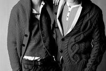 ♥ uomini alla moda ♥