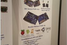 Fantastic Sourcing Show Banana PI series Product on INDUSTRIA Exhibition / Fantastic Sourcing Show Banana PI series Product on INDUSTRIA Exhibition   Good News!  Fantastic Sourcing-- Banana PI Agent in France, Shown Banana PI, BPI-D1, BPI-R1 and Series accessories on the INDUSTRIA Exhibition. Banana PI series product very hot on the Exhibition. Many people like these three kinds powerful products. Thanks Fantastic Sourcing's effort, and congratulation that have got great success on the Exhibition!  Now, Let's see the scene!!
