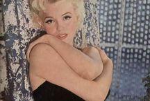 Marlin Monroe