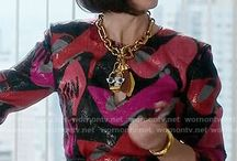 Huge Necklaces