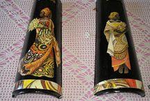 artes africanas