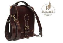 By Ramiel / Leather handmade bags