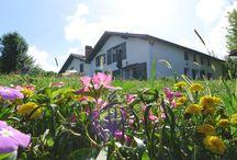 Casa Barcarola / Casa Rural en Urt, País Vasco Francés. Cerquita de Bayonna y Biarritz. Childfriendly-