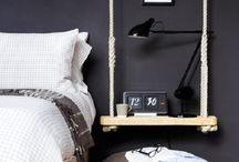 Alternative bedside