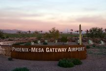 Where to Stay / by Visit Mesa