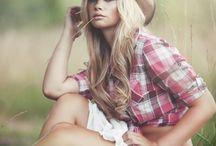 photoshoot cowgeirl