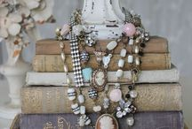 Projects to try! / different ways to revamp old clothes and jewelry and other up-cycling ideas..