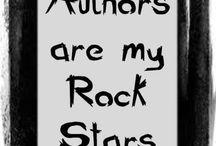 All Things Books / Books! Books! Books!