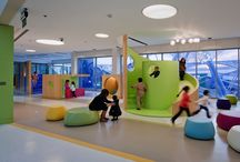 children hospital design