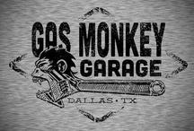 Gas Monkey