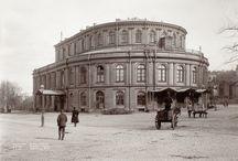 Helsinki - good old times