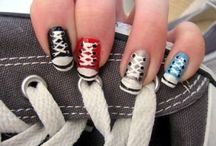 nail fun / by Lisa Spence