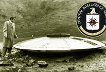 ufo / alieni
