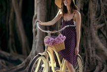 ~Pedal Pushers / by dEbbiE ~