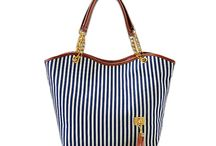Handbags - Purses / Jons Imports are the number one brand of women's fashion clothes and different type of accessories located at CA, USA. We have a unique, fresh collection of all type handbags and purse like sling bags, Diamond Stitched Purse, Cream Stripped Canvas Bag, Convertible Tie Dye Messenger Shoulder Purse Backpack.