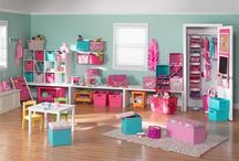Cora future play room