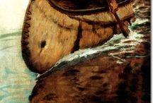 Πίνακες ζωγραφικήςκυνιγη