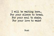 Стихи на английском языке. Цитаты.