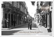 Photography of Gibraltar 1930,s