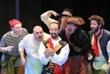 Utah Children's Theatre Mainstage Productions