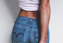 Trouser Prep