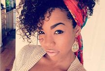 Hair Goals and Ideas / by Shanel Walker