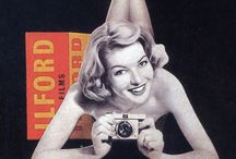 ILFORD Photo / Lots of Ilford Photo related posters and products from our 130+ years of history