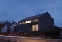Residential building | Patrick Meisch | Belgium