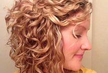 Embrace The Damn Curls