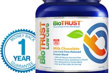 Bio TRUST Nutrition