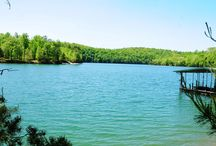 Norris Lake Construction / Hire a lake house builder at Norris Lake, Tennessee. Give us a call at (423) 735-3535.