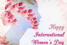 #HappyWomen'sDay