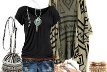 Fashion shizzle