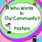 Community / by Callie-Ann Schahinger