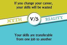 Career Myth Busters