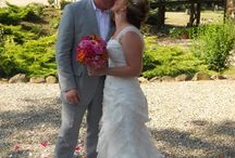 Erin and Adam / Wedding in Italy Umbria, Tuscany