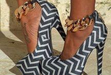 Just got High-Heels