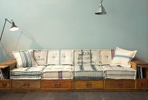 Wohnzimmer-Ideen