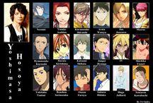 seiyuu / anime-voice-actors