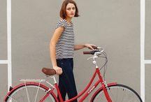 Moda en Bicicleta