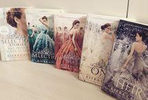 Naše přečtené knihy