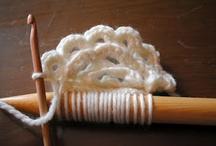 Crochet 2014 / by Monika Opatril